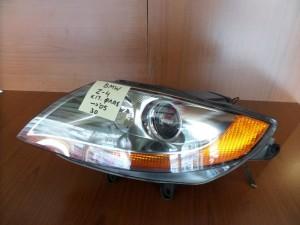 BMW z4 E85 03-05 φανάρι εμπρός με φλάς πορτοκαλί αριστερό