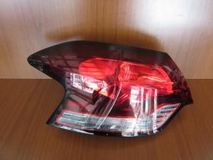 Citroen DS4 2011-2017 πίσω φανάρι αριστερό