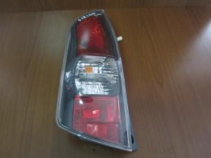 Daihatsu sirion 05 πίσω φανάρι αριστερό