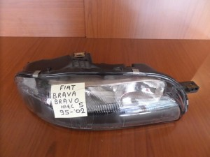 Fiat bravo-brava φανάρι εμπρός ηλεκτρικό δεξί