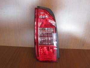 Fiat idea 2003-2006 πίσω φανάρι αριστερό