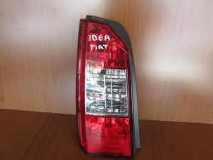 fiat idea 06 piso fanari aristero 300x225 Fiat idea 2006 2012 πίσω φανάρι αριστερό