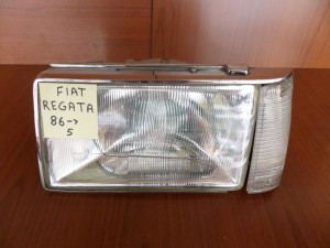 Fiat regata 1986-1990 φανάρι εμπρός αριστερό