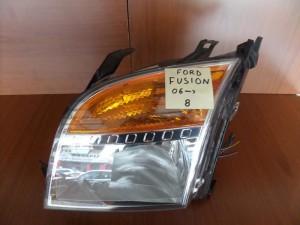 ford fusion 06 fanari empros aristero 300x225 Ford Fusion 2006 2012 φανάρι εμπρός αριστερό
