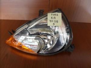 ford ka 97 08 fanari empros aristero 300x225 Ford Ka 1997 2008 φανάρι εμπρός αριστερό
