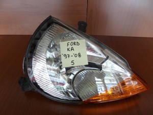 ford ka 97 08 fanari empros dexi 300x225 Ford Ka 1997 2008 φανάρι εμπρός δεξί