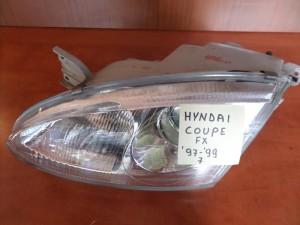 hyundai coope fx 97 99 fanari empros aristero 300x225 Hyundai coupe fx 1997 1999 φανάρι εμπρός αριστερό