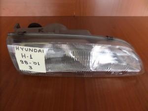 hyundai h1 van 98 01 fanari empros dexi 300x225 Hyundai H100 1996 2003 φανάρι εμπρός δεξί