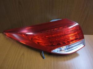 Hyundai I 40 2011-2015 πίσω φανάρι αριστερό led