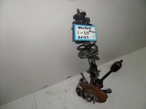 hyundai i10 08 11 boukala imiaxonio aristero 300x225 Hyundai i10 2008 2011 μπουκάλα, ημιαξόνιο αριστερό