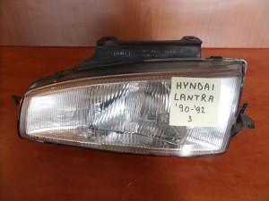 hyundai landra 90 92 fanari empros aristero 300x225 Hyundai landra 1990 1992 φανάρι εμπρός αριστερό