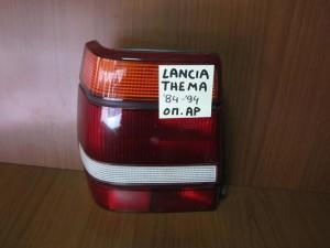 lancia thema 84 94 piso fanari aristero 300x225 Lancia thema 1984 1988 πίσω φανάρι αριστερό