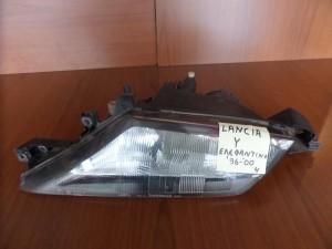 lancia y 96 00 fanari empros aristero 300x225 Lancia Y 1996 2000 φανάρι εμπρός αριστερό