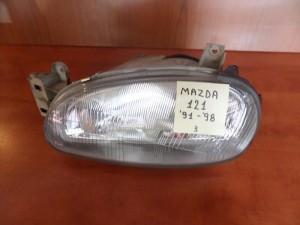 Mazda 121 91-98 φανάρι εμπρός αριστερό