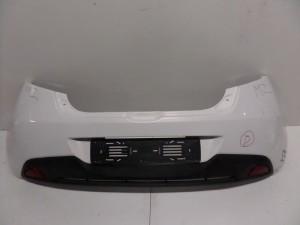 mazda 2 08 13 piso profilaktiras aspros 300x225 Mazda 2 2007 2014 πίσω προφυλακτήρας άσπρος