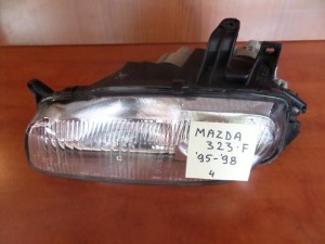 Mazda 323 F 95-98 φανάρι εμπρός αριστερό
