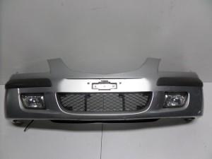 mazda premacy 99 04 profilaktiras empros asimi 300x225 Mazda Premacy 1999 2004 προφυλακτήρας εμπρός ασημί