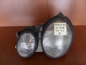 mercedes clk w208 97 02 fanari empros aristero 300x225 Mercedes clk w208 1997 2002 φανάρι εμπρός αριστερό