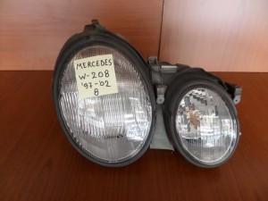 mercedes clk w208 97 02 fanari empros dexi 300x225 Mercedes clk w208 1997 2002 φανάρι εμπρός δεξί