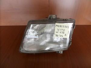 Mercedes vito w638 96-04 φανάρι εμπρός αριστερό
