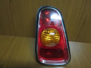 Mini Cooper 2001-2006 πίσω φανάρι πορτοκαλί φλάς αριστερό