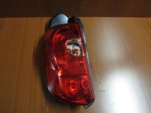 Mitsubishi Colt 2008-2012 πίσω φανάρι αριστερό