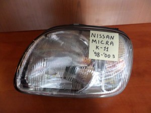 nissan micra k11 98 00 fanari empros aristero 300x225 Nissan Micra K11 1998 2000 φανάρι εμπρός αριστερό
