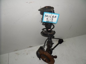 nissan micra k12 03 11 mpoukala imiaxonio aristero 300x225 Nissan Micra K12 2003 2010 μπουκάλα, ημιαξόνιο αριστερό