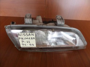 Nissan primera P-11 96-99 φανάρι εμπρός δεξί