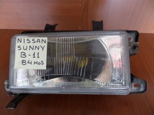 nissan sunny b 11 84 fanari empros dexi 300x225 Nissan sunny B11 1982 1986 φανάρι εμπρός δεξί