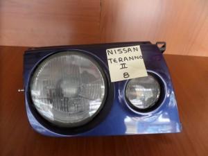 nissan terrano ii sira fanari empros dexi 300x225 Nissan Terrano II 1993 2006 φανάρι εμπρός δεξί