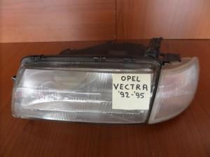 opel vectra a 92 95 fanari empros me flas aristero 300x225 Opel Vectra A 1992 1995 φανάρι εμπρός με φλάς αριστερό
