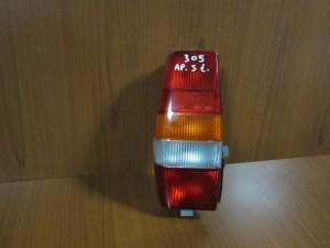 Peugeot 305 83-85 station wagon πίσω φανάρι αριστερό
