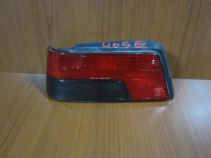 peugeot 405 ii piso fanari aristero 300x225 Peugeot 405 1993 1997 πίσω φανάρι αριστερό