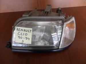 renault clio 90 94 fanari empros aristero 300x225 Renault Clio 1990 1994 φανάρι εμπρός αριστερό