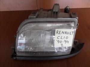 renault clio 90 95 fanari empros aristero 300x225 Renault Clio 1990 1994 φανάρι εμπρός αριστερό