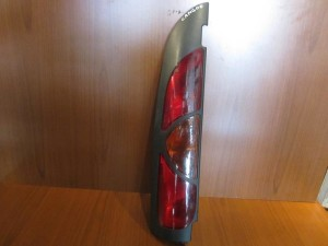 Renault kangoo 03 πίσω φανάρι (δύφιλλη πόρτα) αριστερό