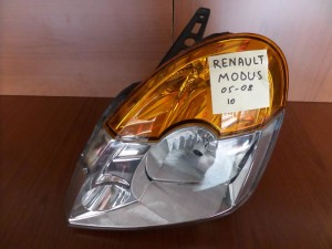 renault modus 05 08 fanari empros aristero 300x225 Renault Modus 2005 2008 φανάρι εμπρός αριστερό