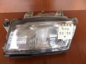 Saab 9-3 1998-2003 φανάρι εμπρός αριστερό