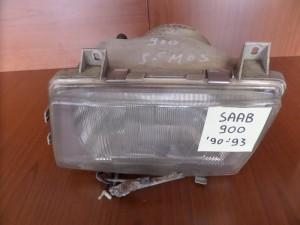 Saab 900 1990-1993 φανάρι εμπρός αριστερό