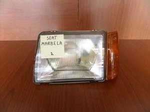 Seat Marbella 1986-1998 φανάρι εμπρός αριστερό