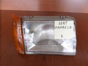 Seat Marbella 1986-1998 φανάρι εμπρός δεξί