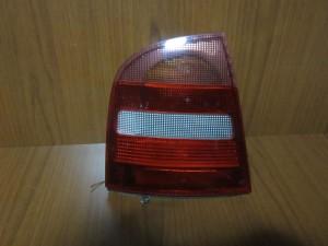 Skoda Octavia 1997-2000 πίσω φανάρι αριστερό