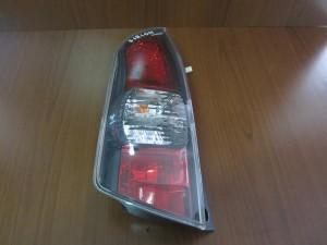 Subaru Justy 2005-2011 πίσω φανάρι αριστερό