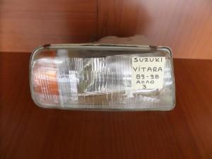 Suzuki vitara 89-98 φανάρι εμπρός απλό δεξί