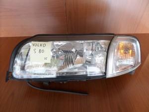 volvo s80 99 06 fanari empros aristero 300x225 Volvo S80 1999 2006 φανάρι εμπρός αριστερό