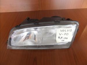 volvo v70 97 00 fanari empros aristero 300x225 Volvo S70/V70 1997 2000 φανάρι εμπρός αριστερό