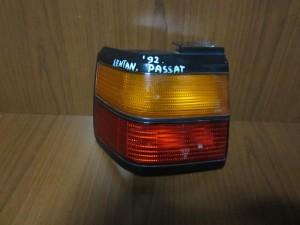 VW passat 1989-1993 sedan πίσω φανάρι αριστερό