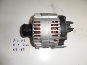 audi a3 05 08 2 0cc venzini dinamo 300x225 Audi A3 2003 2008 2.0cc βενζίνη δυναμό