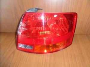 Audi A4 2005-2008 station wagon πίσω φανάρι δεξί